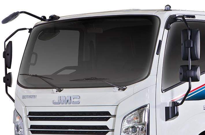 Cabin xe tải Dothanh IZ650SE